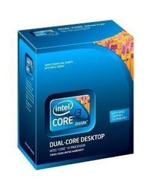 BX80637I33210 - Intel - Processador i3-3210 2 core(s) 3.2 GHz Socket H2 (LGA 1155)