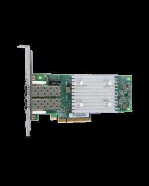 P9D94A - HP - Controladora E ISS HBA 16Gb FC SN1100Q 2p