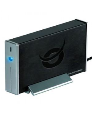 "C10-013 - Conceptronic - HD externo 3.5"" USB 2.0 300GB 7200RPM"