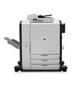 C5909A - HP - Impressora multifuncional CM8060 jato de tinta colorida 60 ppm A3 com rede