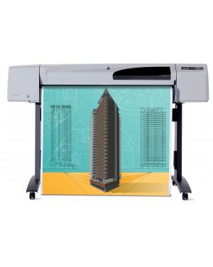 C7770B - HP - Impressora plotter Designjet 500 42-in Roll Print 2 m2/h