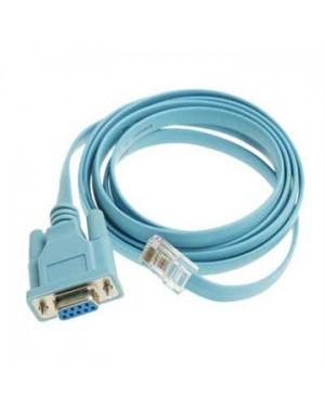 CAB-CONSOLERJ45_PR - Cisco - Cabo console com saida RJ45