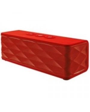 19314-TRUST - Outros - Caixa de Som Wireless Speaker JUKEBAR Vermelho TRUST