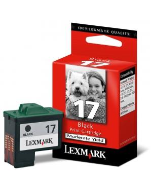 10N1183 - Lexmark - Cartucho de Tinta 17 preto