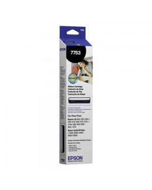 7753 - Epson - Cartucho de Tinta fita Matricial
