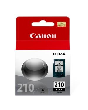 PG-210 - Canon - Cartucho de Tinta Preto