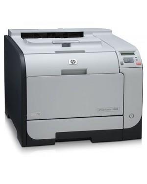 CB495A - HP - Impressora laser LaserJet Color CP2025dn Printer colorida 20 ppm A4
