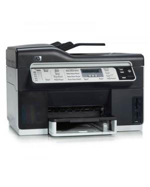 CB822A - HP - Impressora multifuncional OfficeJet Officejet Pro L7590 All-in-One jato de tinta colorida 16 ppm A4
