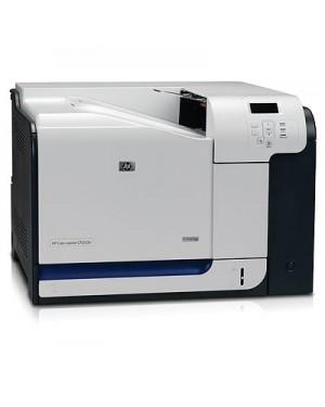 CC469A - HP - Impressora laser LaserJet Color CP3525n Printer colorida 30 ppm A4