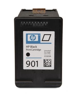 CC653A - HP - Cartucho de tinta 901 preto