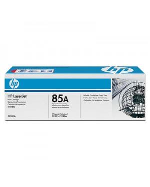 CE285AB - HP - Toner preto