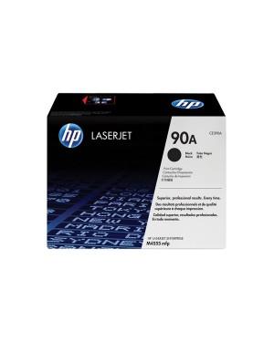 CE390A - HP - Toner preto LaserJet Enterprise M4555 MFP series 600 M601 M602 M603