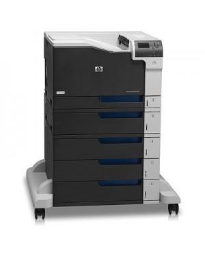 CE709A - HP - Impressora laser LaserJet Enterprise CP5525xh colorida 30 ppm A3 com rede
