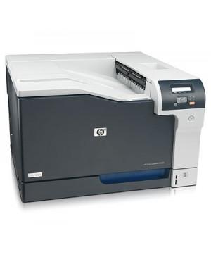 CE712A - HP - Impressora laser LaserJet Professional CP5225dn colorida 20 ppm A3 com rede