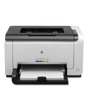 CE914A - HP - Impressora laser LaserJet CP1025nw colorida 16 ppm A4 com rede sem fio