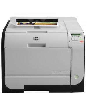 CE958A - HP - Impressora laser LaserJet M451dw colorida 21 ppm A4 com rede sem fio