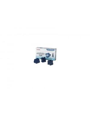 108R00764-NO - Xerox - Bastao de cera ciano