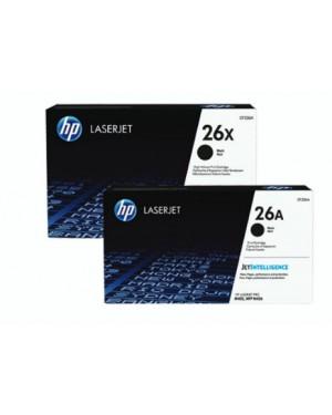 CF226A - HP - Toner 26A preto LaserJet Pro M402 MFP M426