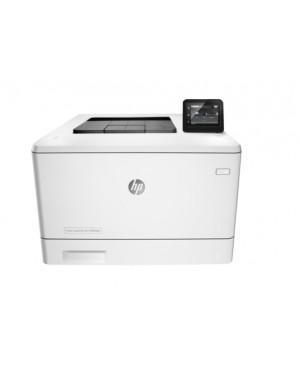CF394A - HP - Impressora laser LaserJet Pro M452dw colorida 27 ppm A4 com rede sem fio