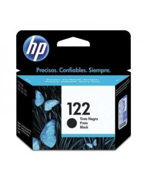 CH561HB - HP - Cartucho de tinta 122 preto Deskjet 2050