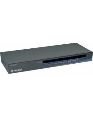 TK-1603R - Outros - Chaveadores para Máquinas de Processamento de Dados 16 Portas KVM USB Rack Mount Switch TRENDnet