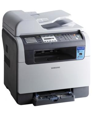 CLX-3160N - Samsung - Impressora multifuncional All-in-One Colour MFP laser colorida 16 ppm A4