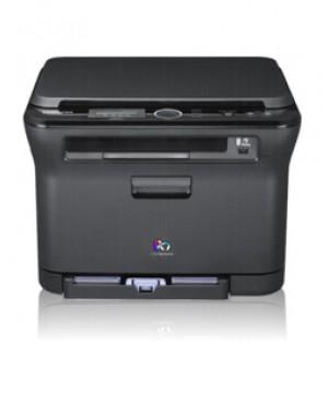 CLX-3175N - Samsung - Impressora multifuncional laser colorida 16 ppm A4 com rede