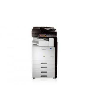CLX-9251NA - Samsung - Impressora multifuncional laser colorida 25 ppm 297 com rede