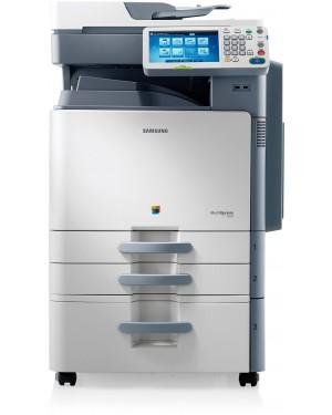 CLX-9352NA - Samsung - Impressora multifuncional laser colorida 35 ppm A3 com rede