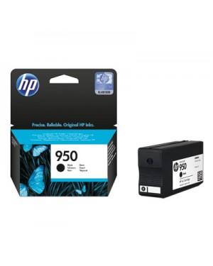 CN049A - HP - Cartucho de tinta 950 preto Officejet Pro 8600