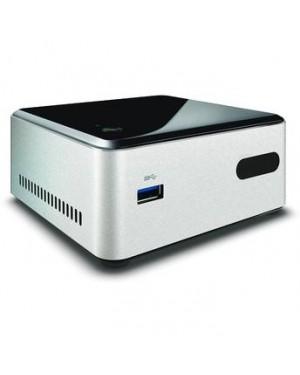 CN28304500-W-8.1 - Intel - NUC Ultratop Dual Core N2830 4GB HD 500GB HDMI USB Rede Win 8.1