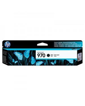 CN621AM - HP - Cartucho de tinta 970 preto Officejet Pro X451dw