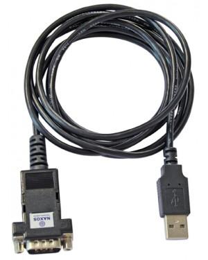 7898937710177 - Naxos - Conversor Cabo USB para Serial