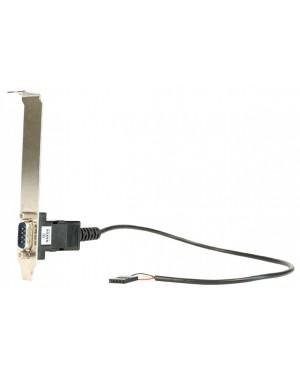 7898937710573 - Naxos - Conversor Interno USB para 1 Serial Aleta 12cm