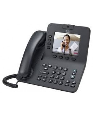 CP-8945-K9= - Cisco - Telefone IP 8945