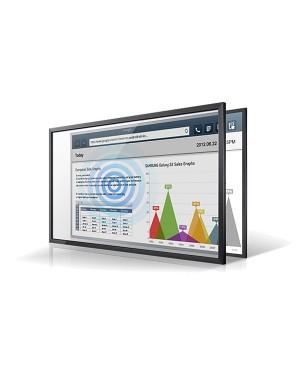 CY-TM46LBC/ZA - Samsung - Monitor LFD 46 TouchScreen