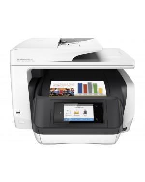 D9L19A - HP - Impressora multifuncional OfficeJet 8720 AiO jato de tinta colorida 24 ppm A4 com rede sem fio