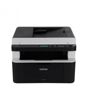 DCP-1617NW - Brother - Impressora multifuncional laser monocromatica 21 ppm A4 com rede sem fio