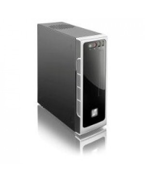46NENO8060JC - Elgin - Desktop Newera E3 Slim Dual Core 2GB 500GB 2 Seriais