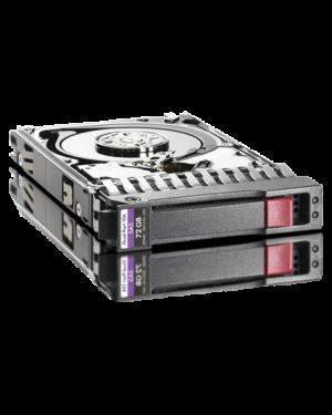 718160-B21 - HP - Disco Rígido 1.2TB 6G SAS 10K RPM SFF