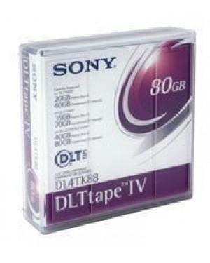 DL4TK88J - Sony - Cartucho de tinta DLT preto