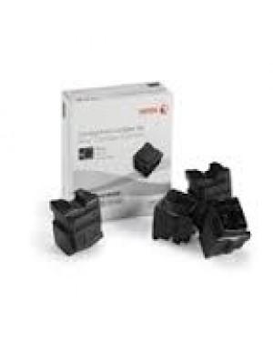 108R00940-NO - Xerox - Cera preta xerox colorqube 8570