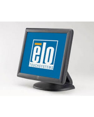 E179069 - Elo - Monitor 17 LCD Touch 5:4 Serial USB VESA Preto Touch