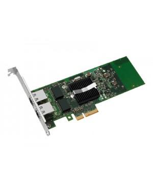E1G42ET - Intel - Placa de rede 1000 Mbit/s PCI-E