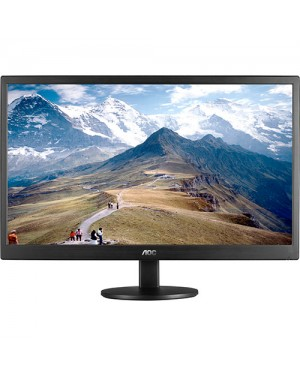 "E970SWNL - AOC - Monitor LED 18,5"""