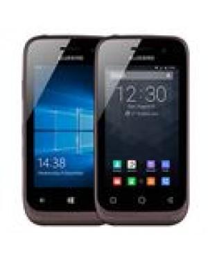 EF400-ANLB - - Coletor de dados Bluebird Android 5.1 Wifi BT 4.0 AGPS 13MP Tela 4 pol 2GB/8GB NFC 1D/2D