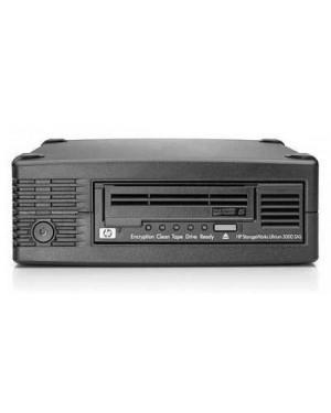 EH958B - HP - Tape Drive LTO-5 Ultrium 3000 SAS Externo