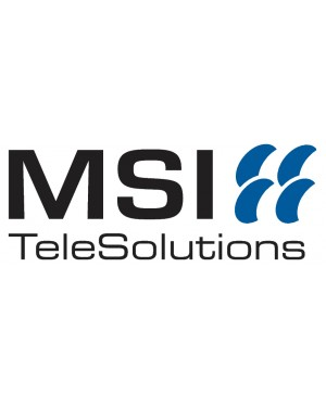 EL:PWCS500.1 - MSI - Software/Licença  licença/upgrade de software