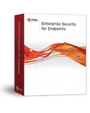 EN00204059 - Trend Micro - Software/Licença Enterprise Security f/Endpoints Light New, 12m, 101-250u, Gov