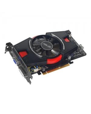 ENGTX550 TI/DI/1GD5 - ASUS_ - ASUS NVIDIA GeForce GTX 550 Ti 1GB placa gráfica ASUS